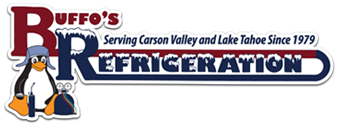 Buffo's Commercial Refrigeration HVAC Service and Repair Serving Carson Valley and Lake Tahoe Since 1979