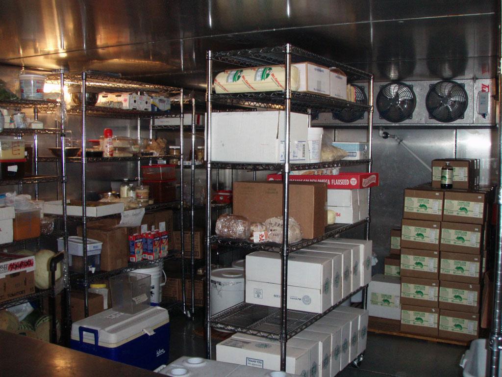 Buffo's Refrigeration